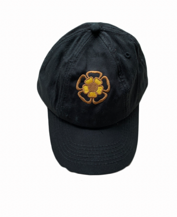 St Teresa's Junior Cap - Black